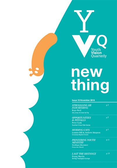 YVQ10: NEW THING